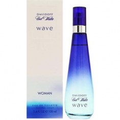 Туалетная вода Cool Water Woman Wave 100 мл DAVIDOFF