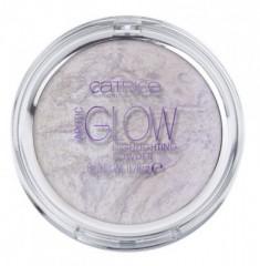 Хайлайтер Arctic CATRICEGlow Highlighting Powder 010 сиреневый жемчуг