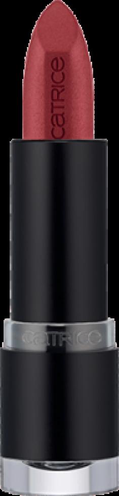 Матовая губная помада CATRICEUltimate matt lipstick090 винный