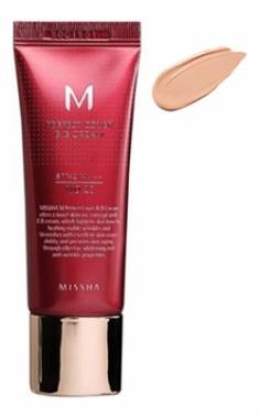 Тональный крем MISSHA M Perfect Cover BB Cream SPF42/PA+++ (No.21/Light Beige) 50ml