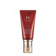 Тональный крем MISSHA M Perfect Cover BB Cream SPF42/PA+++ No.13/Bright Beige 50ml