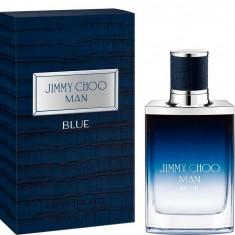 Туалетная вода мужская Blue 50 мл JIMMY CHOO