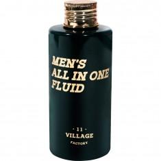 увлажняющий флюид для мужчин village 11 factory men's all in one fluid
