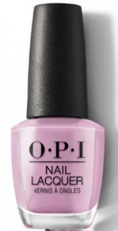 Лак для ногтей OPI Peru Seven Wonders of OPI NLP32