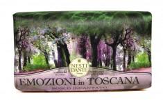 NESTI DANTE Мыло Очарованный лес / Emozioni In Toscana 250 г