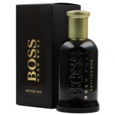 BOSS BOTTLED OUD вода парфюмерная мужская 100 ml HUGO BOSS