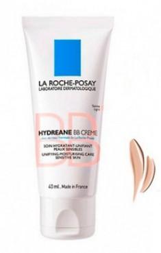 ВВ крем светлый тон SPF20 La Roche-Posay Hydreane 40мл