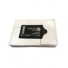 Vogue Nails, Безворсовые салфетки, мягкие, 550 шт.