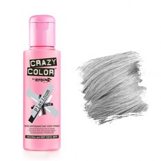 Crazy Color, Краска для волос №28, Platinum