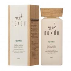 Balhyo Nokdu Pure Emulsion Очищающая эмульсия 150мл