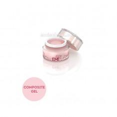 Composite gel - сверхпрочный запечатывающий гель для натуральных ногтей 5 г E.MI