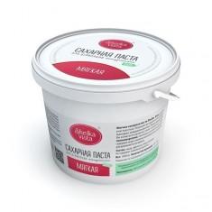 сахарная паста мягкая shelka vista 3000 гр