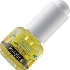 Kinetics масло для кутикулы лимон 15мл