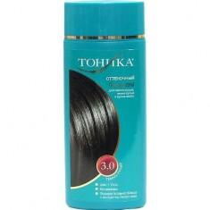 Оттеночный бальзам для волос с эффектом биоламинирования ТОНИКА