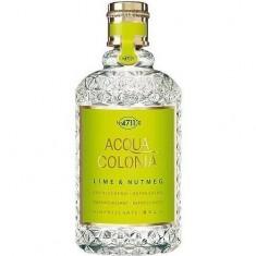 Одеколон Acqua Colonia Refreshing Lime & Nutmeg 50 мл 4711