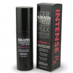 KERATIN COMPLEX Сыворотка для восстановления волос 30 мл