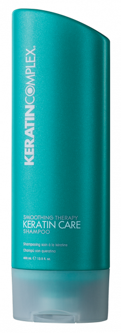 KERATIN COMPLEX Шампунь с кератином 400 мл