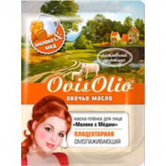 Маска для лица OVISOLIO