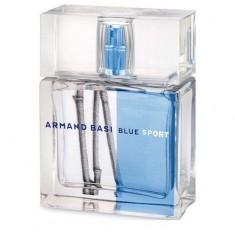Туалетная вода Blue Sport 50 мл ARMAND BASI