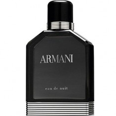 Туалетная вода Armani Eau De Nuit 100 мл GIORGIO ARMANI