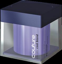 ESTEL HAUTE COUTURE Маска для холодных оттенков волос / LUXURY COOL BLOND 200 мл