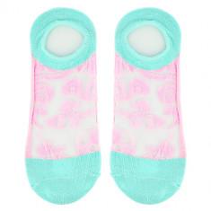 Носки женские SOCKS LACE Pink, р-р единый