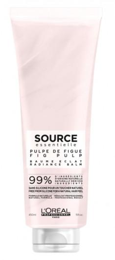 L'OREAL PROFESSIONNEL Маска увлажняющая для окрашенных волос / La Source RADIANCE CATAPLASM BALM 450 мл LOREAL PROFESSIONNEL