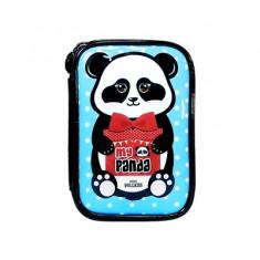 Косметичка Панда Baviphat My Panda Beauty Pouch 120х180х55мм