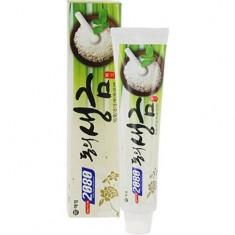 Зубная паста лечебные травы и биосоли Kerasys