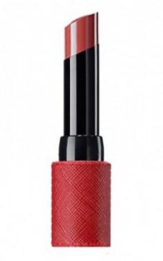 Помада для губ матовая THE SAEM Kissholic Lipstick S RD01 Brave Heart 4,1г