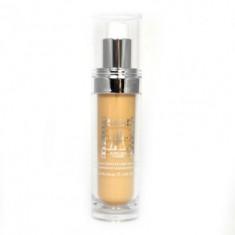 Тон флюид водоустойчивый Make-Up Atelier Paris 2Y FLW2Y светло-золотистый 30 мл