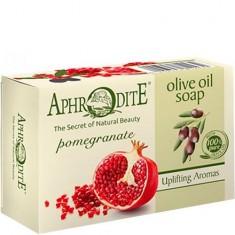 Мыло оливковое с гранатом APHRODITE