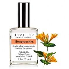Духи Жимолость (Honeysuckle) 30 мл DEMETER