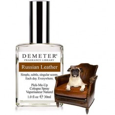 Духи Русская кожа (Russian Leather) 30 мл DEMETER