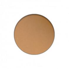 Пудра компактная минеральная запаска Make-Up Atelier Paris 5Y медово-золотистый 10 гр