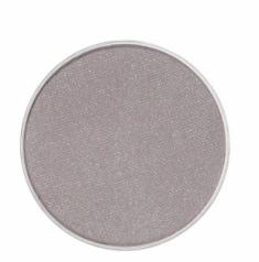 Тени прессованные Make-Up Atelier Paris T045 Ø 26 мерцающий серо-коричневый запаска 2 гр