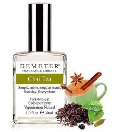 Духи Пряный чай (Chai Tea) 30 мл DEMETER