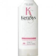 Kerasys Hair Clinic Repairing - Кондиционер Восстановление окрашенных волос, 600 мл.