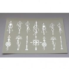 Freedecor, Слайдер-дизайн F14-06, серебро