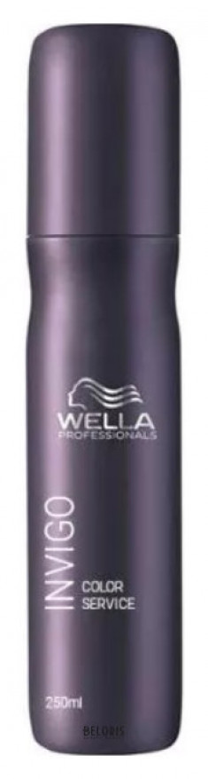 Эмульсия для волос Wella