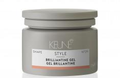KEUNE Гель бриллиантин / STYLE BRILLIANTINE GEL 75 мл