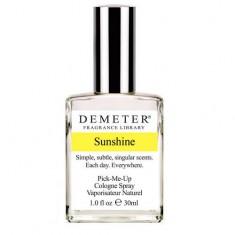 Духи Солнце (Sunshine) 30 мл DEMETER
