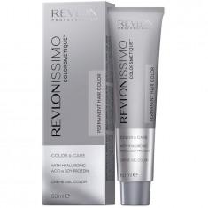 Revlon Краска для волос Revlonissimo Colorsmetique 5.41 Светло-Коричневый Медно-Пепельный 60мл
