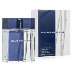 Armand Basi BLUE Туалетная вода мужская 100мл