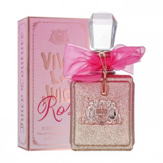 JUICY COUTURE VIVA LA JUICY ROSE парфюмерная вода женская 100мл
