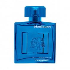 FRANCK OLIVIER BLUE TOUCH Туалетная вода мужская 50мл