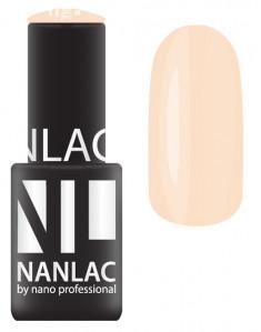 NANO PROFESSIONAL 2172 гель-лак для ногтей, полное блаженство / NANLAC 6 мл