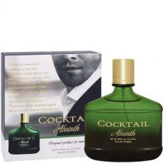 Туалетная вода для мужчин Cocktail Absinth 80 мл Apple Parfums