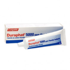 Колгейт Зубная паста Duraphat 5000ppm 51мл COLGATE