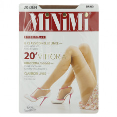 Колготки женские MINIMI VITTORIA 20 den Daino р-р 3
